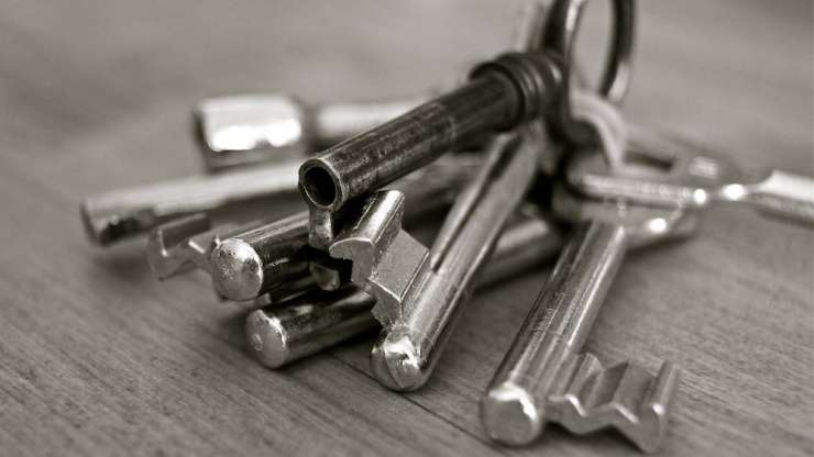 Wat is het nut van een veiligheidsdeur?