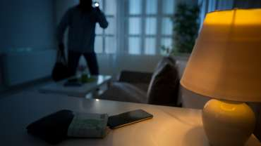 Hoe veilig is uw woning tijdens de 'donkere dagen'?